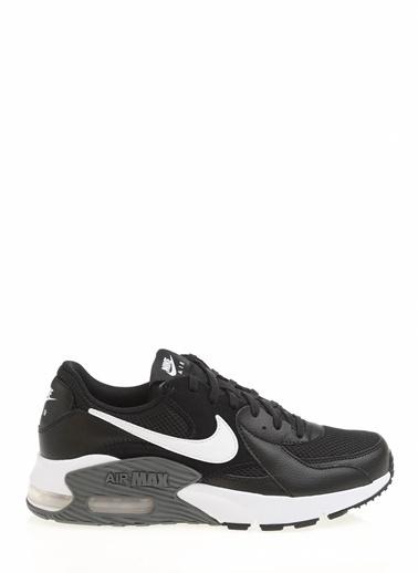 Nike Kadın Siyah Sneakers CD5432 - 003 Wmns Air Max Excee Siyah